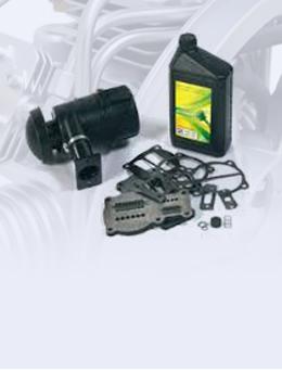 Abac Piston Compressor Spares