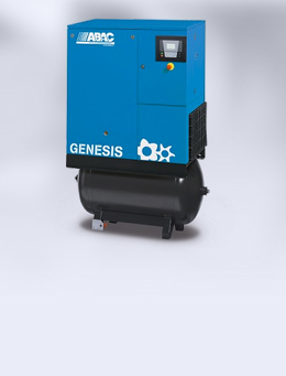 C55*- C67 Genesis 5.5-15kw from April 2018 Serial No ITJ