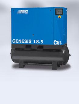 Ba69 Genesis 18.5-22kw from 2004 Mk3