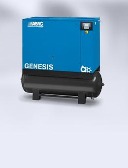 C67 Genesis - Formula 18.5-22kw from April 2018 Serial No ITJ