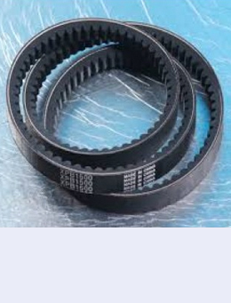Piston Belts