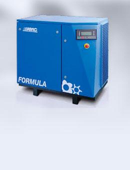 Ba51 - Ba69 Formula-Smart 5.5-22kw from November 2004