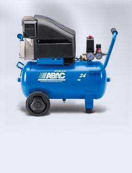 Abac Direct Drive DIY Use