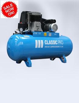 Classic Pro Piston Compressors SALE !