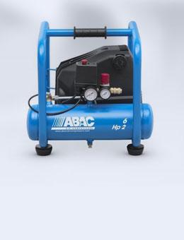 Abac 110 Volt Trade Line Compressors