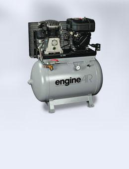 Abac Petrol-Diesel Compressors