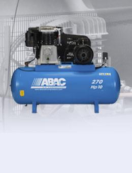 Pro Piston Compressors