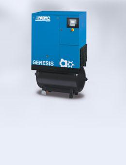 Abac Genesis Compressor Spares