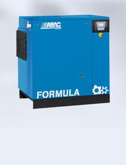 5.5-75kw Formula Rotary Screw Air Compressor