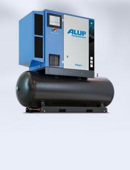 Alup Allegro Varable Speed