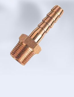 BSP to Hosetail Connectors