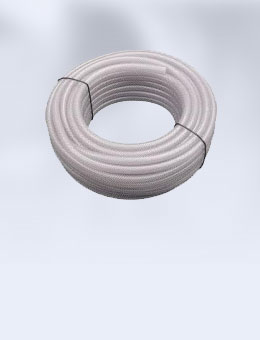 PVC Braided Reinforced Airline Hose