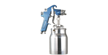 Prevost Suction-feed Spray Gun for Technical Spray Painting 2.5mm Nozzle