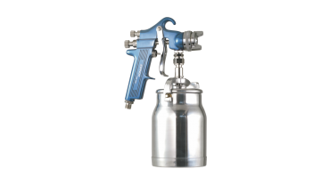 Prevost Suction-feed Spray Gun for Industrial Spray Painting 2mm Nozzle