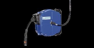 Prevost DPF Series 15mtrs x 8mm Industrial Polyurethane hose c/w Euro Coupling