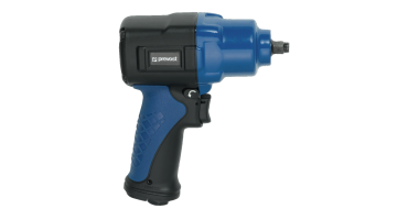 Prevost 3/4 Drive Composite Air Impact Wrench - Reinforced Twin Hammer