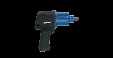 Prevost 1/2 Drive Aluminium Air Impact Wrench - Twin Hammer
