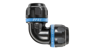 Prevost 50mm Equal Elbow