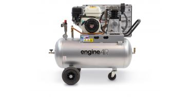 ABAC EngineAIR 5/100 Petrol Special Order