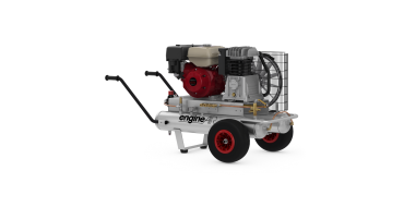 ABAC EngineAIR 9/17+17 S Petrol Special Order