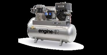 ABAC BI EngineAir 11/270 Diesel * 14 bar * Special Order