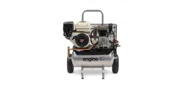 ABAC EngineAIR 4/22 Petrol* Special Order