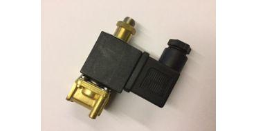 KTC Compact 2-3-4-5  Intake Solenoid Valve 1/4 BSP 240 volt