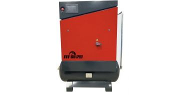 Long Term Hire Airwave Vari-Speed 15kw 10 Bar Tank - Dryer