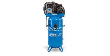 21 cfm Abac PRO A49B 200L VT5.5 *3 Phase 415V Special Order