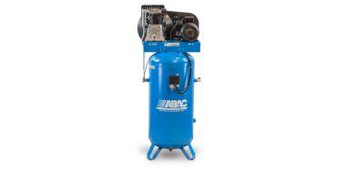 18cfm ABAC PRO B4900 200L VT4 *3 Phase 415 volt Special Order