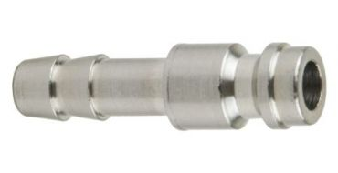 6mm i.d Hosetail Miniature Adaptor