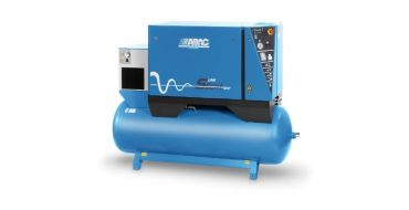 24 cfm ABAC B6000 LN 500 T 7,5 DRY *3 Phase 415 Volt Special Order