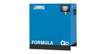 Abac Formula 22kw 114cfm @ 10 Bar Compressor Floor Mounted C67