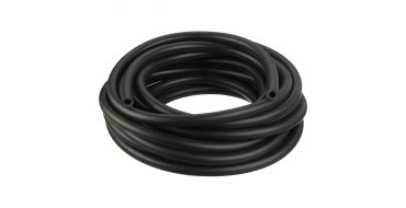 "20m x 1/4""-6mm id Rubber Alloy High Grade Hose"