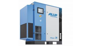 Alup Allegro 26 Variable Speed 168 cfm @ 7 bar 26Kw