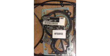 B60 Pump Complete Gasket Kit