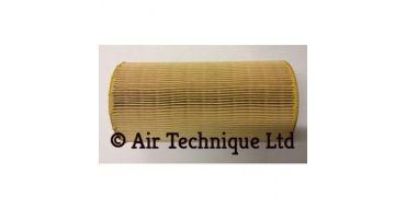 B60-B70 Pump Air Filter 140 o.d x 95 i.d x 65 L