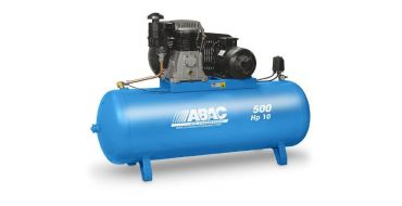 ABAC PRO B6000/500/FT 7.5 20cfm @ 15 Bar *3 Phase 415 Volt Special Order