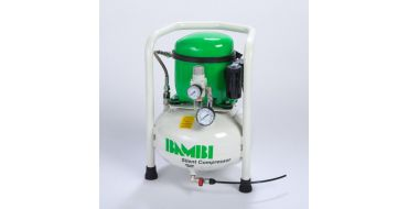Bambi BB15V Silent Air Compressor