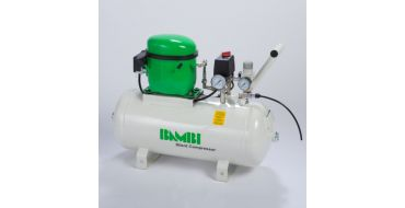 Bambi BB24 Silent Air Compressor