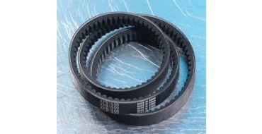 7.5hp 8 Bar Genesis Drive belts Qty 2