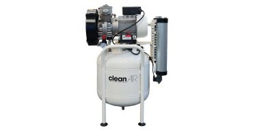 Abac CLR15-50 T UK Basic 50ltr with Dryer Special Order
