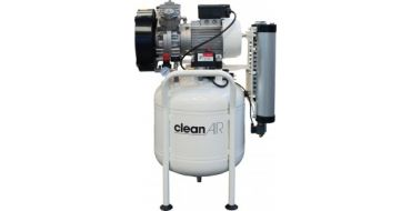 Abac CLR20-50 T UK BASIC 50ltr with Dryer Special Order
