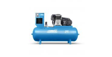 42cfm Abac PRO B7000 500L FT10 FFO *3 Phase 415 volt c/w Dryer Special Order