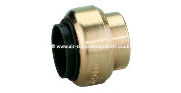Airnet 15mm End Cap
