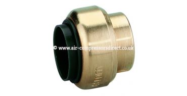 Airnet 28mm End Cap