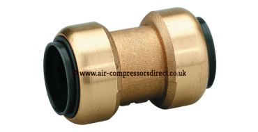 Airnet 22mm Equal Socket