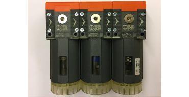 "1/2"" bsp Breathing Air Filter Set ( 1 Man )"