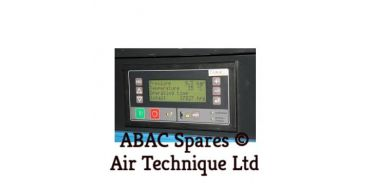 MC 2 Control Panel Variable Speed Models Vacon Inverters Only