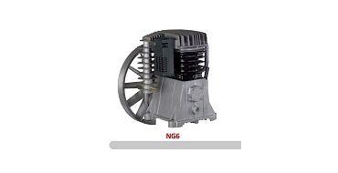 Classic Pro NG6 Pump